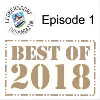 2018-02-07 KW 06 Leobersdorf – Das Magazin –  Best Of