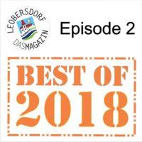 2018-03-28 KW 13 Leobersdorf – Das Magazin – Best Of