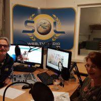 2018-10-01 Radio SOL Studiogast Alda Violetta Koller Thema – okitalk