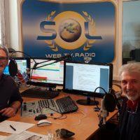 2018-10-18 Radio SOL Mittagsmagazin – Studio Josef Maierhofer – Infinity Economics