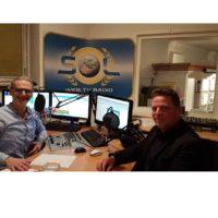 2019-01-28 Radio SOL Aktiv – Studiogast – Robert Takacs – Thema – Der schnelle Wandel in der Zeitqualität