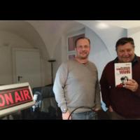 2019-01-29 Buchvorstellung Der deutsche Willkommenswahn, Studiogast Werner Reichel ,Autor