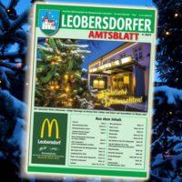2019-12-04 KW49 Leobersdorf – das Magazin