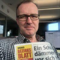 2020-01-20 Wiener Bezirksblatt ON AIR KW 04