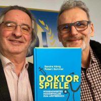 2020-02-10 Talk Of Town mit Robert Sommer, Buchautor