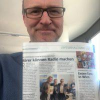 2020-03-02 Wiener Bezirksblatt ON AIR KW 10
