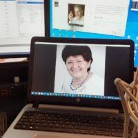 2020-03-21 Das Thema der Themen Virus ade! Gut vor Viren schützen, so geht´s! Anneliese Schmelzer im Live-Interview