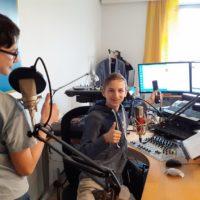 2020-04-03 Pierre Pellegrini, Christo und Cristopher On Air Thema: Fernseh-Serien